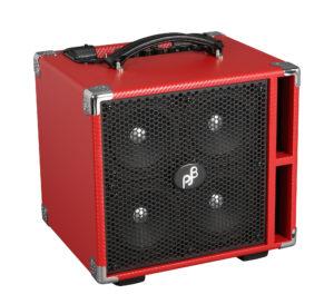 Suitcase Compact BG-400 Carbon